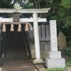 神社-45-柴崎神社 2019/7/7