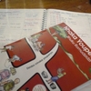 Week 2 ~ショナ語の勉強 時々 デモ~