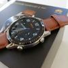 【 HUAWEI WATCH GT2 classic レビュー 】個人的に現行最高モデル!時計とスマートウォッチとしての所有欲を満たしてくれます♪