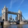 【4日目:ロンドン観光】大英図書館→タワーブリッジ→キングスクロス駅ハリーポッター