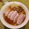 【東京】JR御徒町駅『鴨to葱』鴨と葱と水の無化調スープのラーメン。