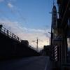 JR城端線・林駅〜高岡駅徘徊 カツカレーラーメンとイチコロ線