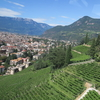 ANAビジネスクラス特典航空券でイタリアに行ってきた!⑩レノン高原とフネスの谷へ