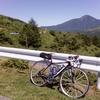 ビーナスライン-美ヶ原ー上高地ー乗鞍ー能登半島 サイクリング