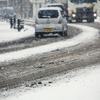 都内で雪予報!?