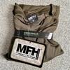 【MFH High Defence】速乾性抜群のミリタリーベースレイヤーECWCS GEN.III Leve I の着用感とサイズ感を紹介します!