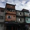 ブラジルの貧富の差😥