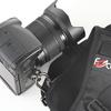 24UNIVERSEの激安カメラストラップ使用レビュー! 肩掛けするから首が痛くならない!ミラーレス・一眼カメラにも対応しています。