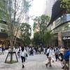 東京ミッドタウン日比谷は素敵