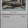 11月 1日