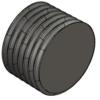 Fusion360で、サーフェスを使用して、テーパねじ(R1/8オスネジ)をモデリングした