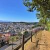 真光寺川と東京・神奈川境界あたりの尾根歩き
