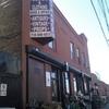 ニューヨークのブルックリンで見つけた凄い古着屋さん!