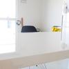 【ダイニング】白いお部屋にはこのテーブル!!