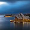 投資先としてのオーストラリア【EWA】【FLAU】【CROC】