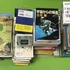 120冊の本を一気に断捨離。手放す基準とは?