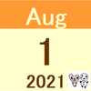 投資実績(2021年7月末時点) / 前月比103万円以上のマイナス