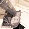 ドラム式洗濯機の埃取りに!ブラックデッカーの乾湿両用ハンディクリーナーが最強!