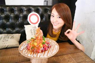 ミス・ユニバースジャパン4位 西村紗也香が指南! 食べながらキレイになる北海道食旅、キーワードは「まごわやさしい」!?