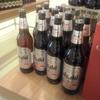 カンクンで手に入る日本のお酒(アサヒビール&梅の雫)