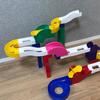 1歳から4歳で遊べる「はじめてのコロコロ遊び!!コロコロコースター」を解説!
