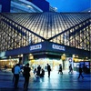だって東京芸術劇場だもの【夜さんぽスナップ写真】