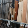【回想シリーズ1】苦労したDIYでのテーブル、受付カウンター作り!!木材購入編