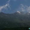猛暑の北海道《#9》山 ― 十勝岳「望岳台」 ―