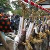 ひたすらタラを担いで歩く!300年以上続く奇祭「掛魚まつり」(秋田・にかほ)
