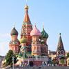 GoPro(ゴープロ)で撮った 近代美術の都モスクワはやっぱり芸術的だぞっ!  #gopromoscow