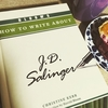 Bloom's How to Write About J. D. Salinger by Christine Kerr