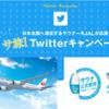 JALキャンペーン 1月13日まで