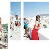 【欅坂46】渡辺梨加ソロ写真集「饒舌な眼差し」の撮影秘話【BRODY】