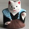 猫好きなら初辰の日に住吉大社へゴー