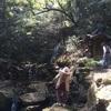 岡山県 赤磐市 血洗いの滝
