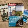 【ニュージーランド】JCBプラザ に、地図、割引券、オススメ情報をもらいに行ってきました(^^)