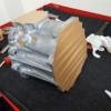 32 33 GTR ミッション オーバーホール 作業 ミッションケース洗浄