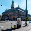 2018/09 北欧旅行:③コペンハーゲン