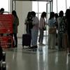 【要注意】タイ・ライオンエアー(国内線)で機内搭乗前で手荷物検査に遭遇!