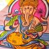 【インドでヨガリトリート】色とりどりの花と野菜が溢れるマーケット観光と、出会った動物たち★