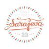 22日目 東西文化の交差点 サラエボへ