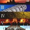 イタリア卒業旅行7日間【1】