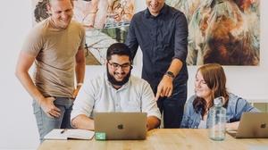 米国のベストセラー起業家が教える「最高のチームをつくるための性格診断」