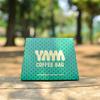 コーヒーを飲みに、羽根木公園へ!