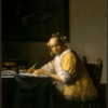 フェルメール展に学ぶ:絵を見ている時の自分の表情は強制されている