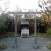 鉄道神社ー博多駅の上に神社があるの!ー