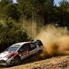 ● WRCタイトルを争うためには、もっと速さを……トヨタの進歩に期待を寄せるタナク