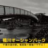 【千葉県鴨川】千葉の道の駅鴨川オーシャンパークが面白い。【まるで竜宮城】