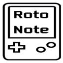 RotoNote