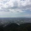 ランニングログ 8/18 水呑地蔵からさらに十三峠、高安方面へ行こうとしたけど挫折ラン!!